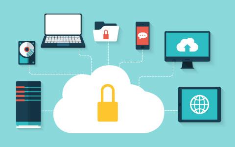 Compartición y sincronización de ficheros empresariales. Innova Sistemas.