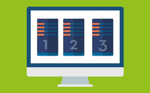 Virtualización. Innova Sistemas. Soluciones adaptadas al tamaño y sector de tu empresa.