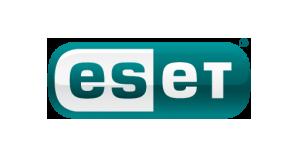 Logo Partner Eset