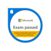 Exam 533 Implementing Microsoft