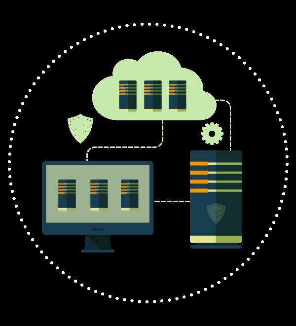 5 ventajas sobre la virtualización para su empresa