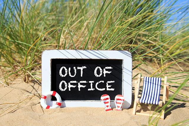 Configurar una Respuesta automática desde Outlook con Office 365